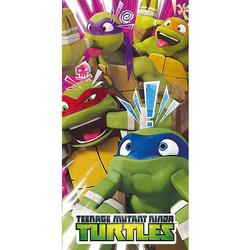 TMNT Teenage Mutant Ninja Turtles Badlakan