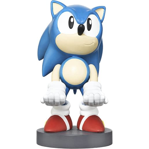 Cable Guys Sonic