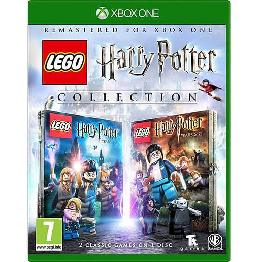 Lego Harry Potter Collection till Xbox One