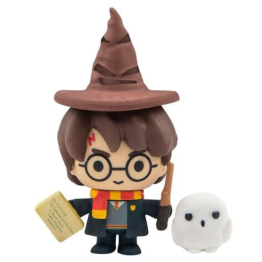 Harry Potter Suddgummi med tillbehör