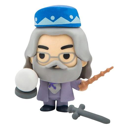Dumbledore Suddgummi med tillbehör