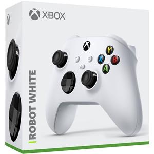 XBOX Robot White Series X|S