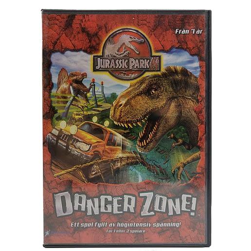 Jurassic Park III (3) Danger Zone! till PC