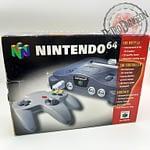N64 Basenhet #1