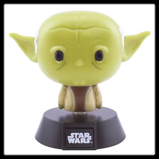 Star Wars Yoda Light Icon Light